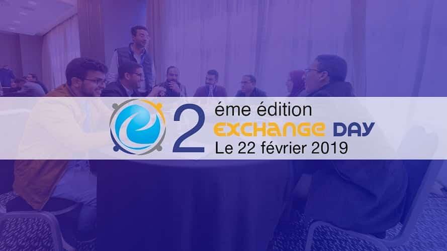 Groupe EM ENERGIE | Exchange Day – 2eme Édition | 22 février 2019