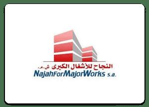 Najah For Majar Works